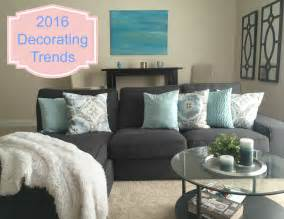 Homedecore 2016 has some lovely trends in home decorating ideas and friendly
