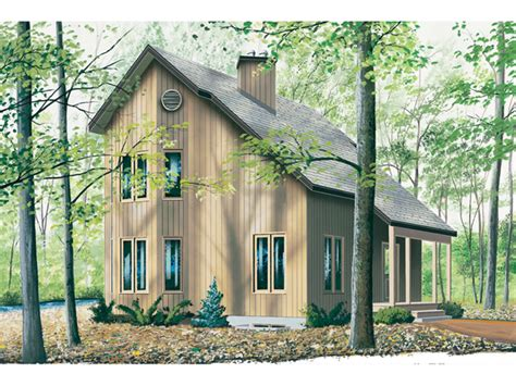 Topsider Salt Box Style Home Plan 032d 0364 House Plans And More