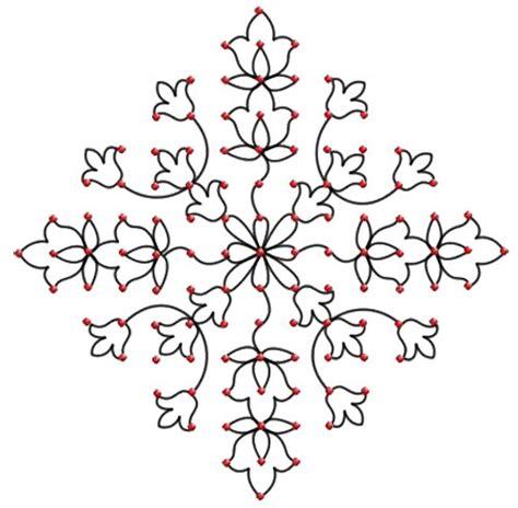 dot pattern rangoli learning rangoli designs with dots images