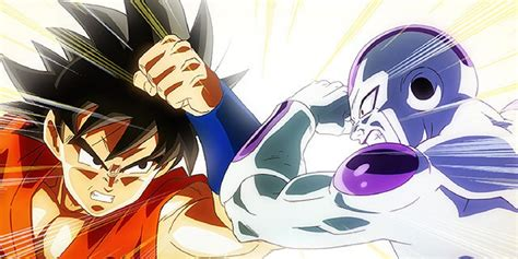 Goku Vs Frieza 15 things you never knew about goku