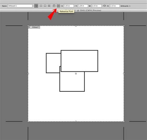 illustrator pattern resize adobe photoshop why can t i resize the artboard in cc