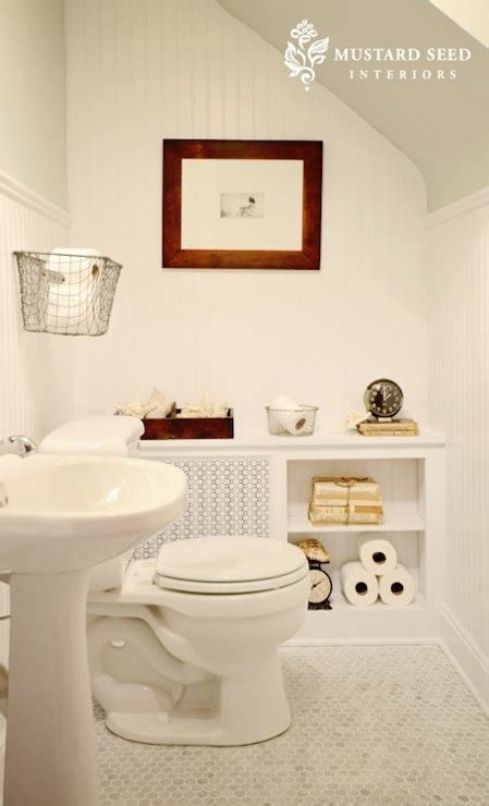 benjamin gray owl bathroom sloped ceiling cottage bathroom benjamin gray