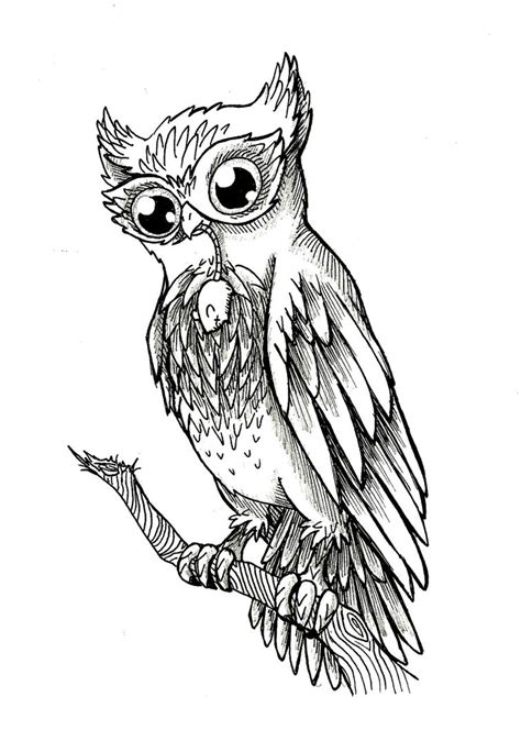 owl outline tattoo designs owl tattoos designs ideas and meaning tattoos for you