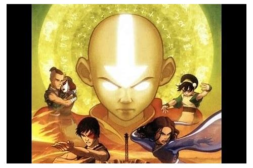 download avatar the last airbender ganool