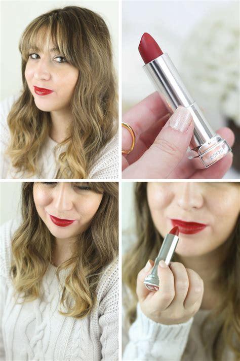 Best Shades Of Orange Best Red Drugstore Lipsticks