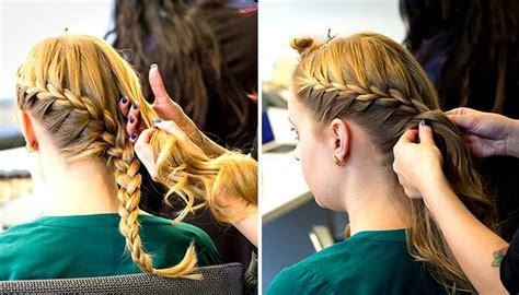 cara membuat cepol rambut tipis cara membuat sanggul modern dari rambut sendiri mudation com