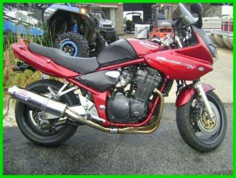 Suzuki Motorcycles Mn Suzuki Bandit In Minnesota For Sale Find Or Sell