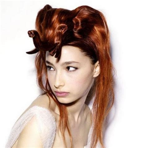 Worlds Craziest Hair Dos by 7 Hairstyles Hair Rocks