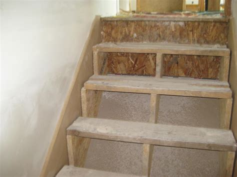 building basement stairs building basement stairs images