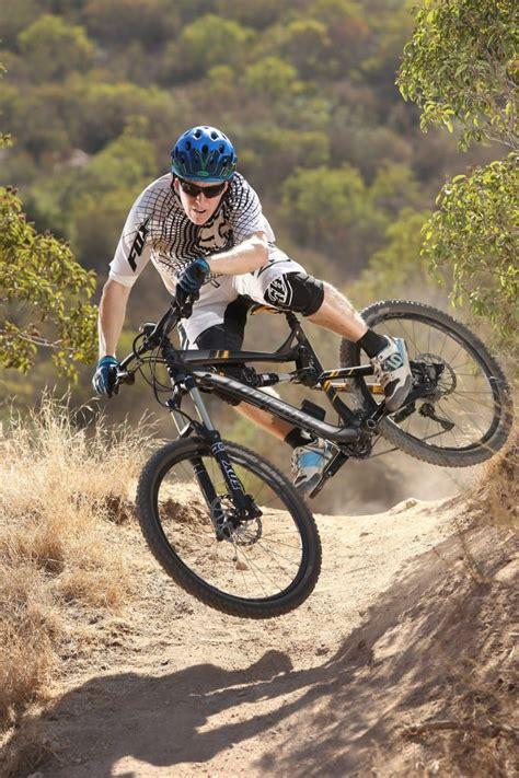 Lafieere Mba by Bike Test Lapierre Spicy 527 Mountain Bike Magazine
