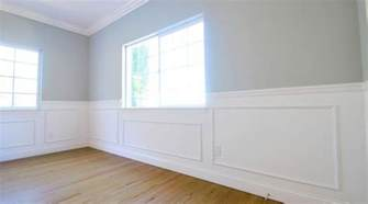Standard Baseboard Height by Wainscoting Recap And Reveal Centsational Style