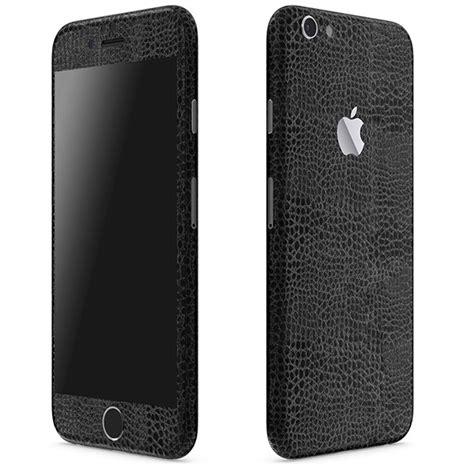 Iphone 6 Plus Leather Series Skins Wraps Slickwraps Juul Skin Template