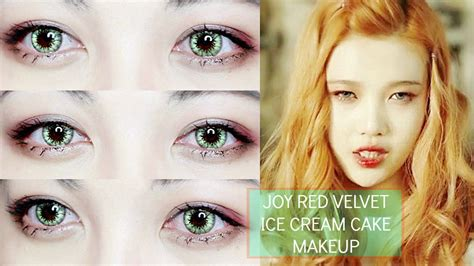 makeup tutorial joy red velvet wendy makeup tutorial saubhaya makeup