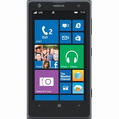 Nokia Lumia Rm used nokia lumia 1020 rm 877 32gb smartphone a00014303 b h