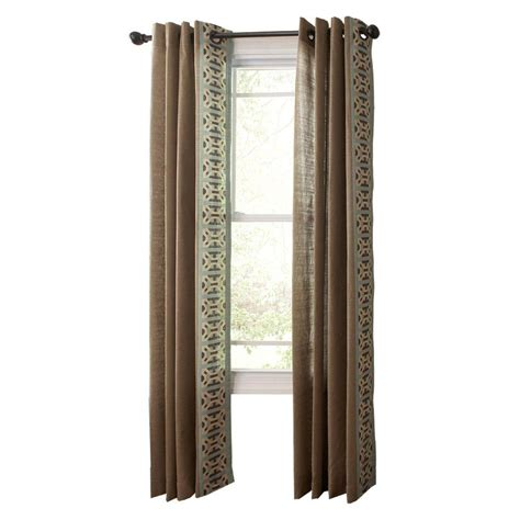 martha living curtains martha stewart curtain rods soozone