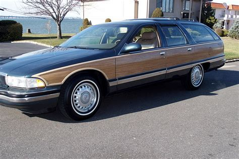 1995 buick roadmaster wagon 194220