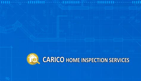 carico home inspection services