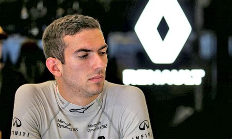 I Latifi Of by Nicholas Latifi Still Fighting For F1 Chance With Renault
