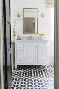 black and white tile in bathroom bathroom design black white mosaic tile