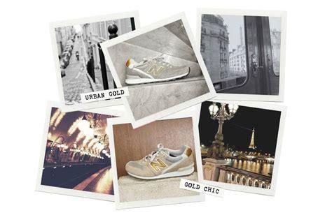 new balance x comptoir des cotonniers collection 2014