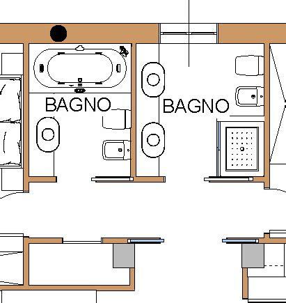 progetto bagno 4 mq progetto idea a domicilio