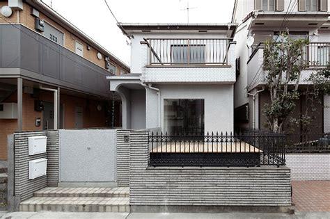 new house plans by yamaguchi martin architects time to build makoto yamaguchi design hanegi g house