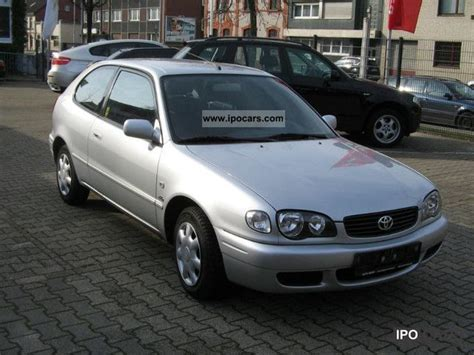 old car owners manuals 2001 toyota corolla navigation system 2001 toyota corolla 2 0 d 4d klimaanlage car photo and specs