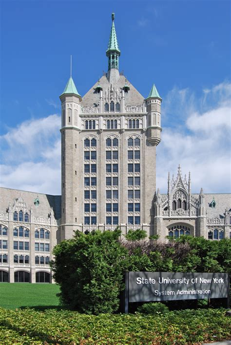 Top Mba Colleges In Nyc by Colleges And Universities Albany New York Colleges And