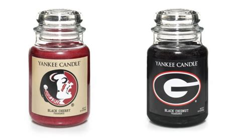 yankee candle christopher snowbrite smells like team spirit yankee candle releases new line