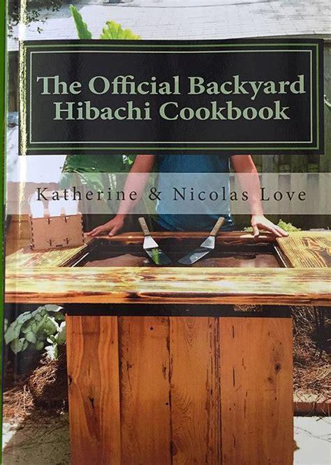 19 best backyard hibachi grills images on