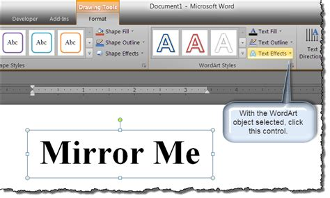 how to print a mirror image on microsoft word youtube
