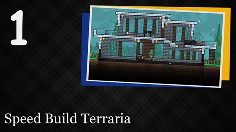 house design collection october 2013 youtube speed build terraria 1 modern house youtube