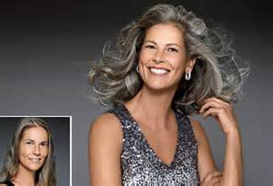 how to get gorgeous salt and pepper hair highlights for gray hair growing out dark brown hairs
