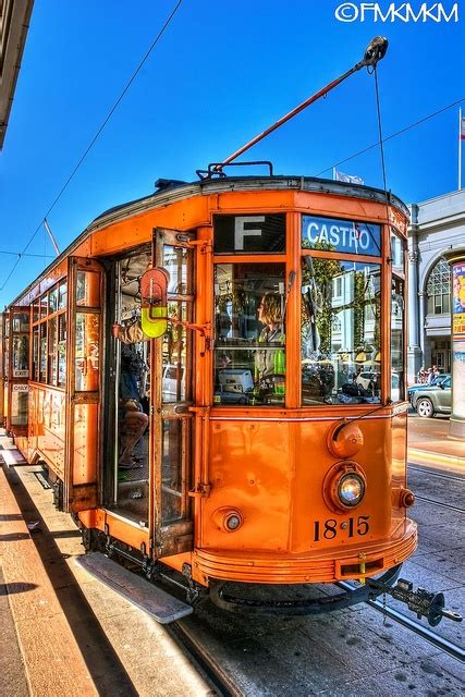 market historic streetcars images  pinterest