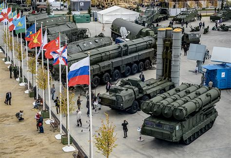 Army 2016 Forum Top 8 Newest Russian Weapons Russia