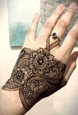 design henna lace 6 beautiful types of mehndi designs names list