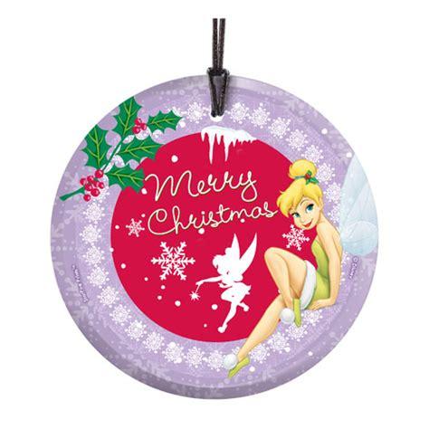 printable disney ornaments disney tinker bell christmas hanging starfire glass print