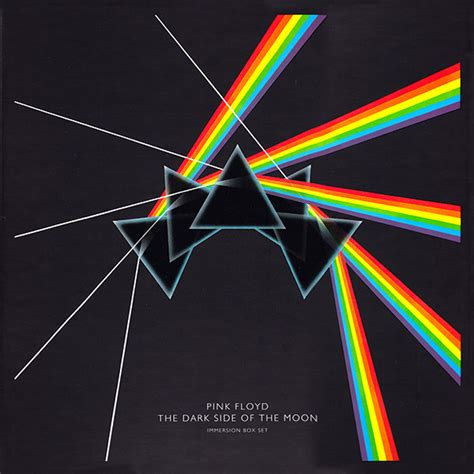 By Name Pink Floyd Roio Database Homepage | pink floyd the dark side of the moon immersion box set