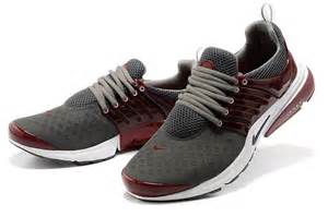 Nike air presto running mens shoe pictures to pin on pinterest