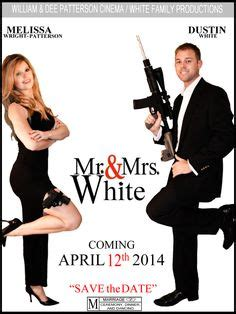 For Movie Buffs Amazing Wedding Invitations Inspired By Movies Weddings Mr And Mrs Smith Save The Date Template