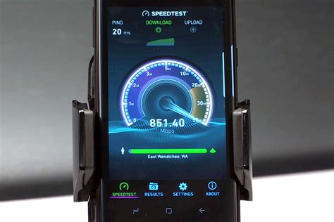 lte in mobile t mobile shows how incredibly fast gigabit lte is on