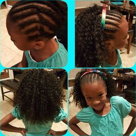 hairstyle using the krochet kids 851 best images about braid styles on pinterest flat