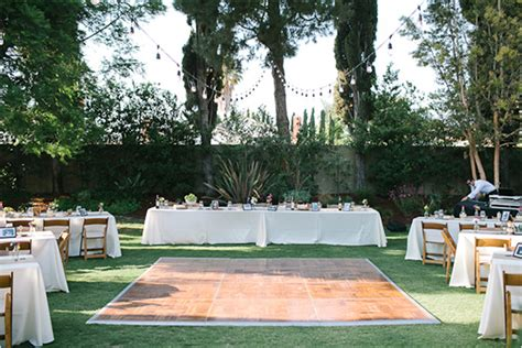 small backyard wedding reception ideas backyard wedding buffet ideas 99 wedding ideas
