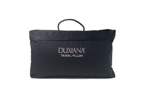 don t forget your travel pillow duxiana 174