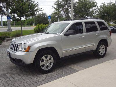 electronic stability control 2010 jeep grand cherokee electronic valve timing find used laredo suv 5 7l nav electronic stability program 3 point rear center seat belts in