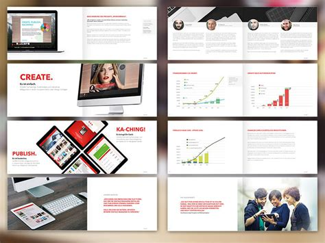 layout design brochure 20 fresh beautiful brochure design layout ideas for