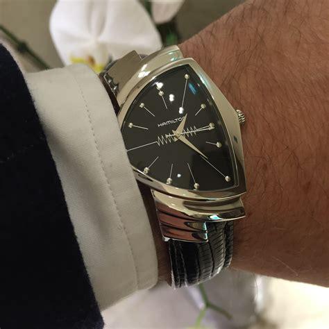 5 (nouvelles) montres à moins de 1 500