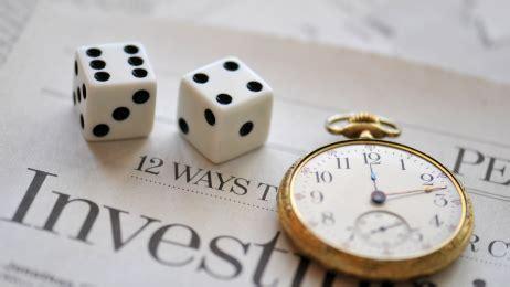 choosing good value investing