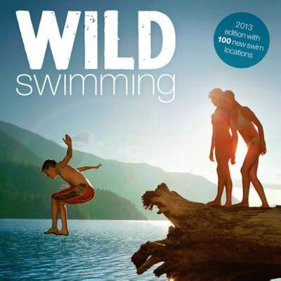 swim wombat swim books swimming books wildswimming