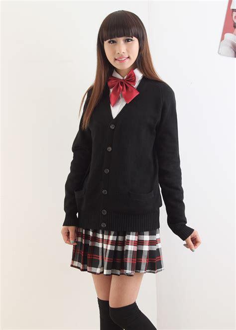 Japan Sweater japanese kawaii knitted sweater cardigan 183 asian